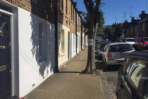 2 bedroom cottage to rent - Ballantine Street, Wandsworth, SW18
