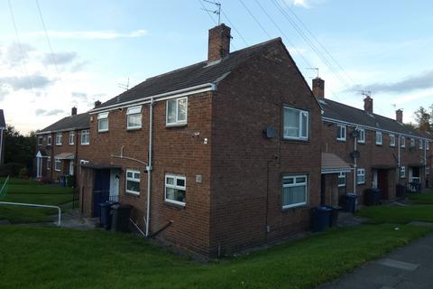 1 bedroom flat for sale - Ravensworth Terrace, South Shields, Tyne and Wear, NE33 4JX
