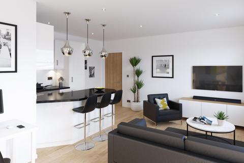 2 bedroom flat for sale - Redcatch Road, Bristol, Somerset, BS4
