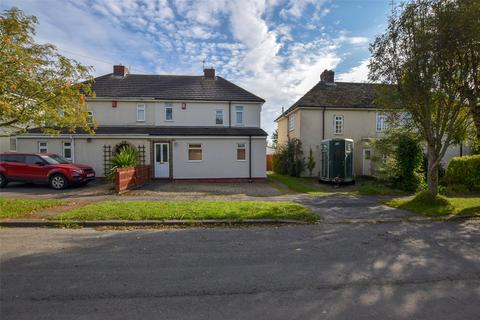 3 bedroom equestrian property for sale - Heugh Hall Row, Old Quarrington, Durham, County Durham, DH6