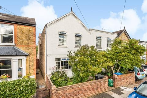 5 bedroom semi-detached house for sale - Lowther Road, Kingston upon Thames