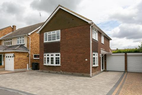 4 bedroom detached house for sale - Wellfield, Writtle, Chelmsford, Essex, CM1