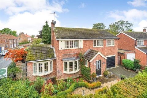 4 bedroom detached house for sale - Norfolk Gardens, Tockwith, York