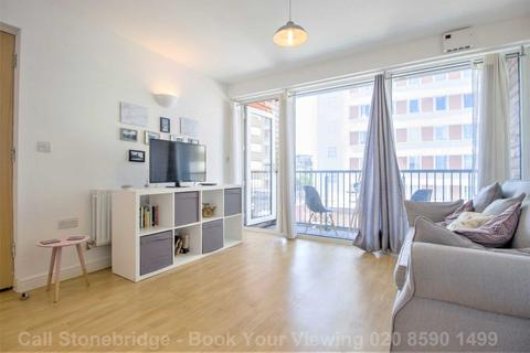 2 bedroom apartment to rent - Romford Road, Forest Gate E7
