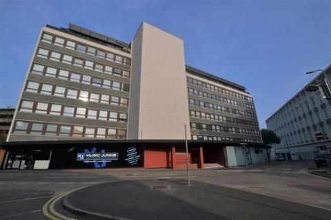 2 bedroom flat - 20 Lee Circle, Leicester, Leicestershire, LE1 3RF
