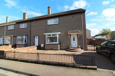 2 bedroom apartment for sale - Orangefield Drive, Prestwick, KA9