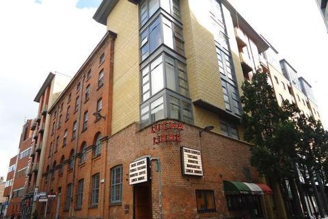 1 bedroom apartment - Wood Street City Centre L1