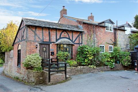 3 bedroom cottage for sale - Shute Lane, Iwerne Minster, Blandford Forum, Dorset. DT11 8LZ