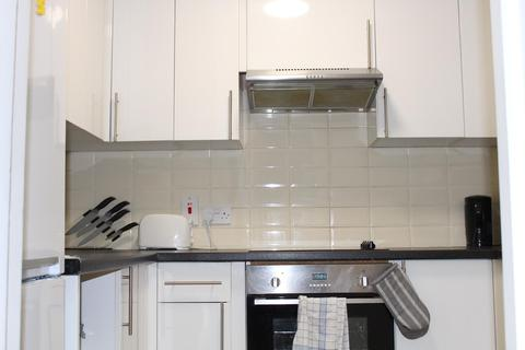 2 bedroom flat to rent - Boston Place, London NW1