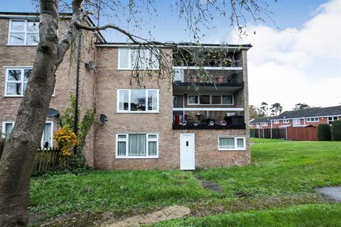 1 bedroom ground floor flat for sale - Bideford Green, Leighton Buzzard