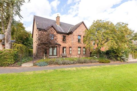 4 bedroom detached house for sale - Brockies Hole, The Croft, St Boswells, Scottish Borders