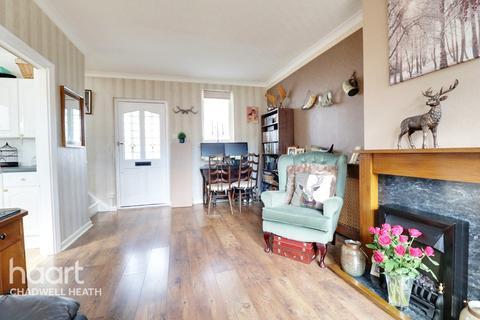 2 bedroom end of terrace house for sale - Lindsey Road, Dagenham