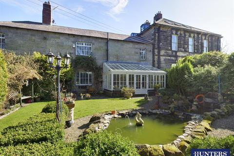 3 bedroom semi-detached house for sale - West Wing, Scott's House, Newcastle Road, West Boldon, NE36 0BE