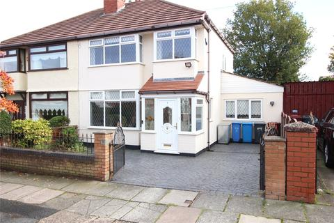 3 bedroom semi-detached house for sale - Hawthorn Road, Huyton, Liverpool, L36
