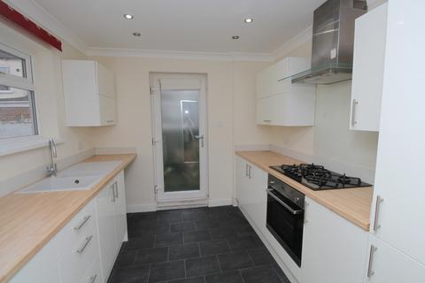 2 bedroom terraced house to rent - Woodland Villas, Rensburg Street, Hull, East Yorkshire, HU9