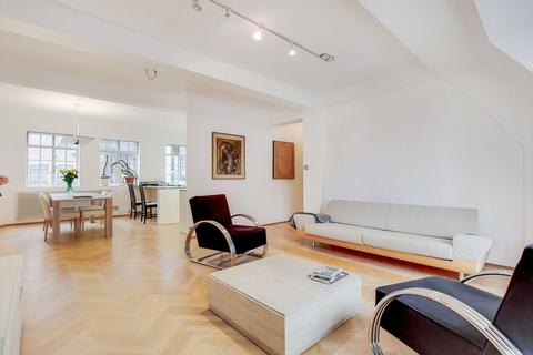 2 bedroom apartment to rent - Sloane Street, London, SW1X