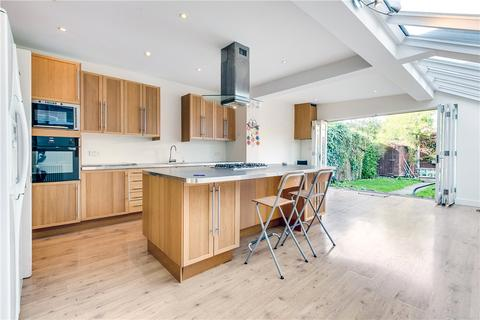 4 bedroom terraced house for sale - Kingwood Road, London, SW6