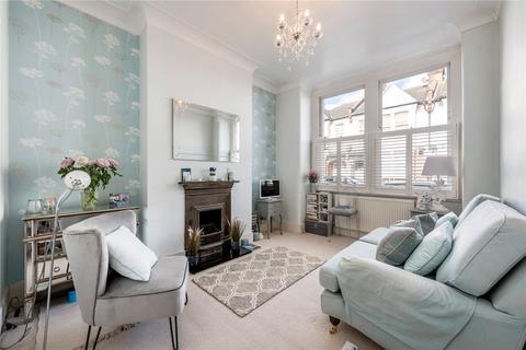 2 bedroom maisonette for sale - Glasford Street, London, SW17
