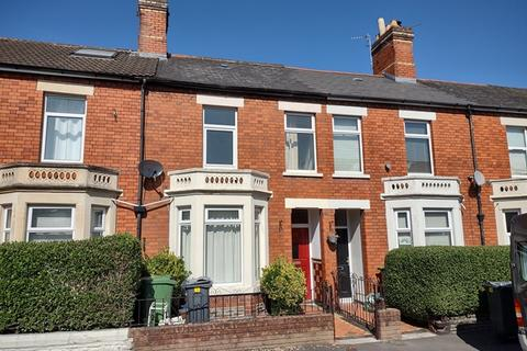 2 bedroom terraced house to rent - GRANGETOWN - Well Presented, unfurnished Mid Terrace House in a good location