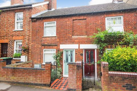 2 bedroom terraced house to rent - Dunstable Street, Ampthill, Bedfordshire, MK45