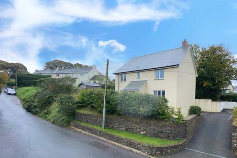 4 bedroom detached house for sale - Hatherleigh, Okehampton
