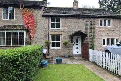 2 bedroom terraced house to rent - High Lane , Simmondley , Glossop  SK13