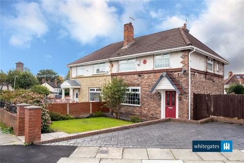 3 bedroom semi-detached house for sale - Ravenna Road, Liverpool, Merseyside, L19