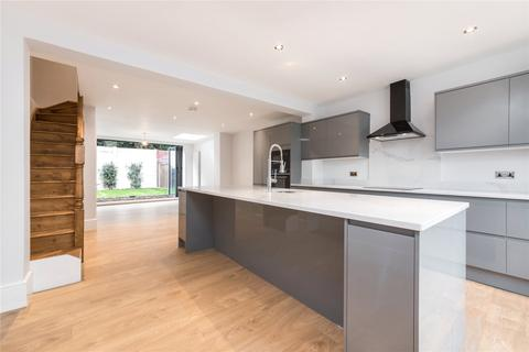 4 bedroom terraced house for sale - Manchester Road, London