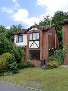 4 bedroom detached house to rent - Briars Green, Skelmersdale WN8