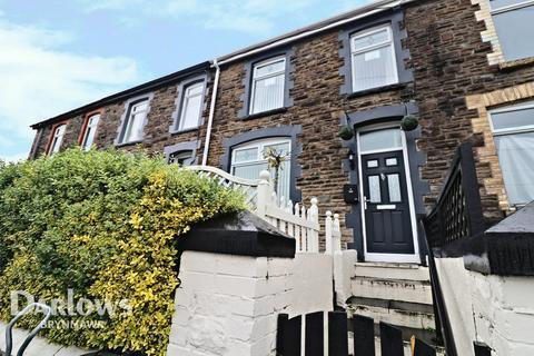 4 bedroom terraced house for sale - Hillside Terrace, Ebbw Vale
