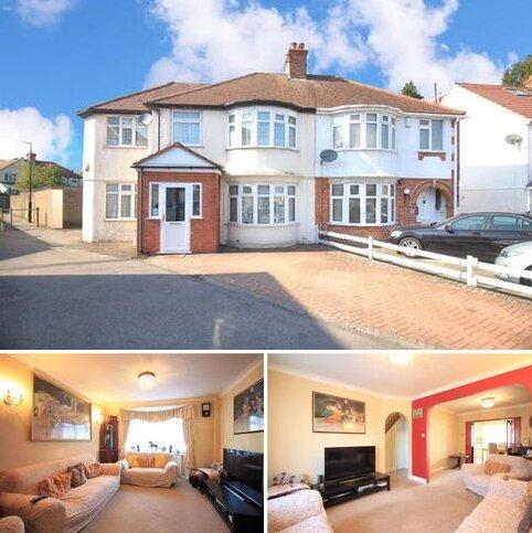 6 bedroom semi-detached house for sale - Durham Avenue, tw5