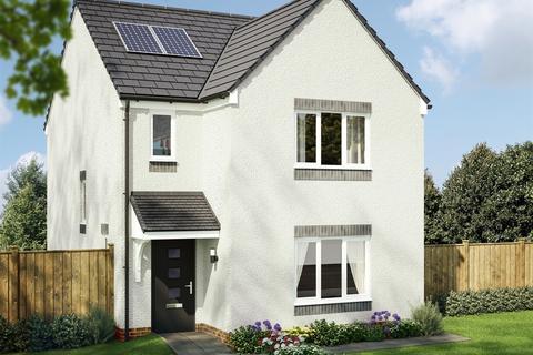 3 bedroom semi-detached house for sale - Plot 2, The Elgin at Croft Rise, Johnston Road G69