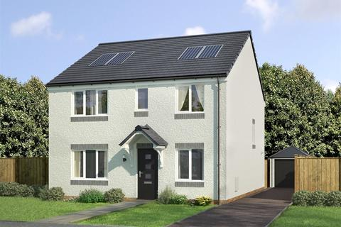 4 bedroom detached house for sale - Plot 72, The Thurso at Croft Rise, Johnston Road G69