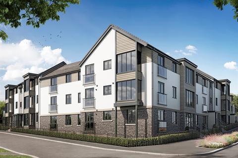 2 bedroom flat for sale - Plot 548, 2 Bed apartment at Saltram Meadow, Charlbury Drive, Plymstock PL9