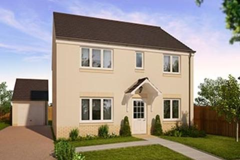 4 bedroom detached house for sale - Plot 2, The Thurso  at Mosswater View, Strath Brennig Road, Smithstone G68