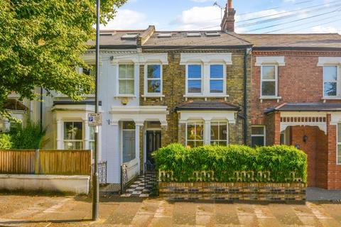 2 bedroom apartment - Beaumont Road, Chiswick W4