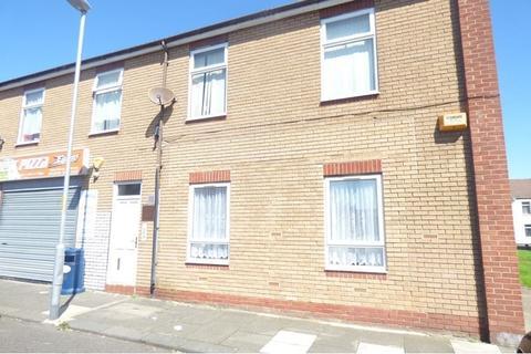 2 bedroom ground floor flat to rent - Marlow Street, Blyth, Northumberland, NE24 2RQ