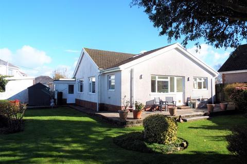 3 bedroom bungalow for sale - 16 Hilland drive, Murton, Swansea, SA3 3AJ