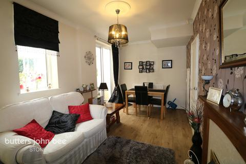 2 bedroom terraced house for sale - Ivyhouse Drive, Stoke-On-Trent