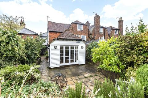 4 bedroom semi-detached house for sale - High Street, Ticehurst, Wadhurst, TN5