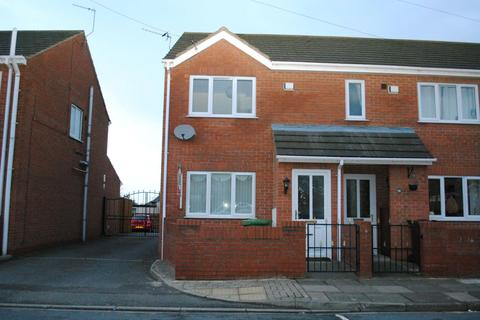 2 bedroom terraced house to rent - Bursar Street, Cleethorpes, N E Lincolnshire, DN35