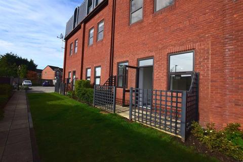 1 bedroom ground floor flat for sale - Old Warwick Road, Solihull, B92 7HX
