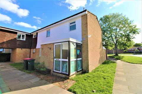 3 bedroom end of terrace house for sale - Cuckfield Close, Crawley, West Sussex. RH11 8UD