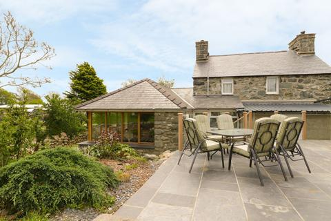 3 bedroom detached house for sale - Bryn Y Bwyd,Former Farmhouse with Campsite,Talybont