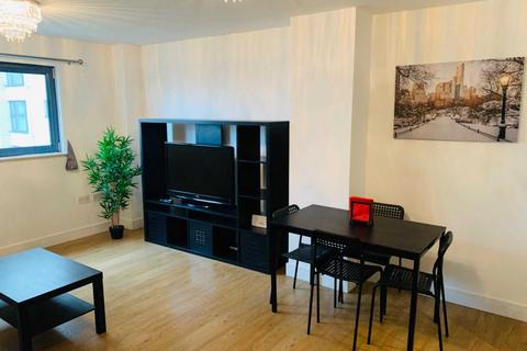 2 bedroom flat to rent - Landmark Place Churchill Way, Cardiff