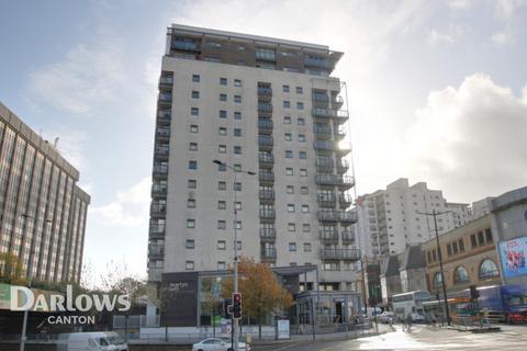 1 bedroom flat for sale - Queen Street, Cardiff