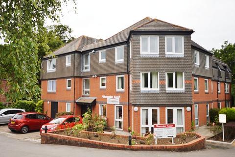 2 bedroom retirement property for sale - Salisbury Road, Worcester Park, Surrey. KT4 7DN