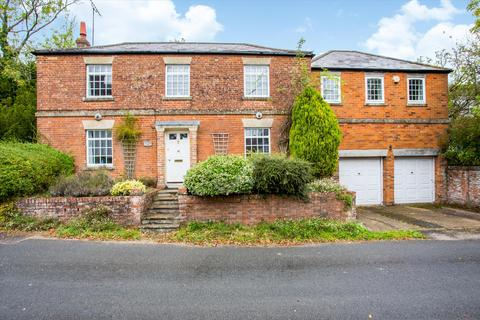5 bedroom farm house for sale - Jarvis Street, Upavon, Pewsey, Wiltshire, SN9