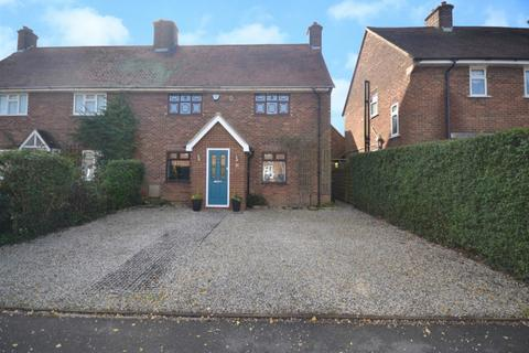 3 bedroom semi-detached house for sale - Hunts Drive, Writtle, Chelmsford, Essex, CM1