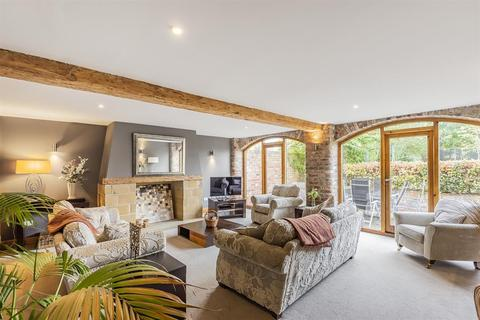 5 bedroom barn conversion for sale - White House Barn, Butt Lane, Wold Newton, Driffield